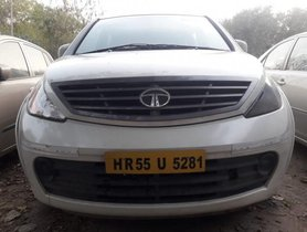Tata Aria Pleasure 4x2 2014 for sale