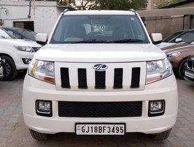 Used Mahindra TUV 300 car at low price