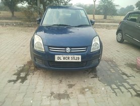 Used Maruti Suzuki Dzire 2010 car at low price