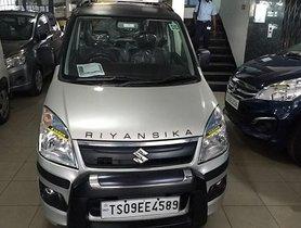 Maruti Wagon R VXI Minor 2014 for sale