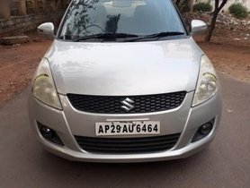 Used Maruti Suzuki Swift 2012 for sale at low price