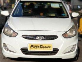 Used Hyundai Verna 2011 for sale at low price