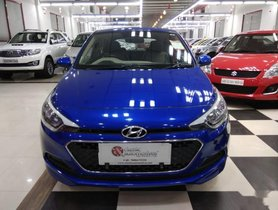 Hyundai Elite i20 1.2 Magna Executive 2015 for sale