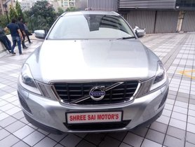 2013 Volvo XC60 for sale