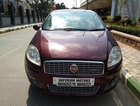 2011 Fiat Linea for sale