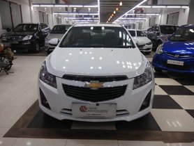 Used Chevrolet Cruze 2015 for sale at low price