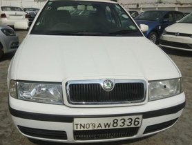 Used Skoda Octavia 2008 for sale at low price