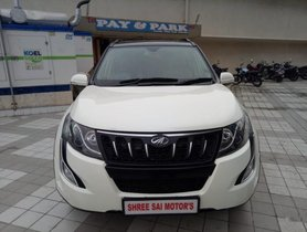 Mahindra XUV500 W10 2WD 2017 for sale