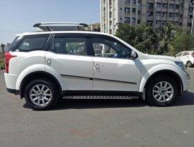 Mahindra XUV500 2016 for sale