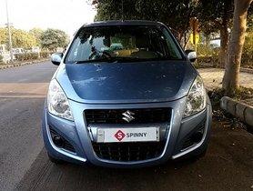 Maruti Suzuki Ritz 2012 for sale