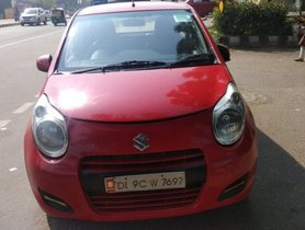2010 Maruti Suzuki A Star for sale at low price