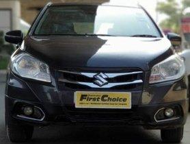 2017 Maruti Suzuki S Cross for sale