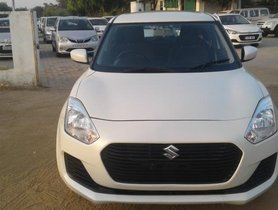 Maruti Suzuki Swift 2018 for sale