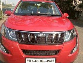 Mahindra XUV500 W9 2018 for sale