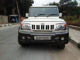 Mahindra Bolero ZLX for sale