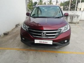Used Honda CR V 2.0L 2WD AT 2015 for sale