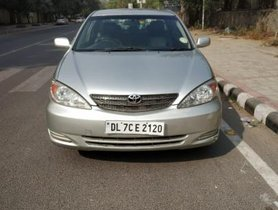 Toyota Camry W3 (MT) 2004 for sale