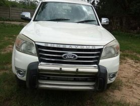Ford Endeavour 2011 for sale