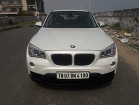 Used BMW X1 2013 for sale at low price