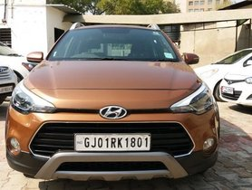 Hyundai i20 Active 1.4 S for sale