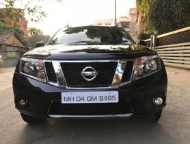 Used Nissan Terrano 2014 car at low price