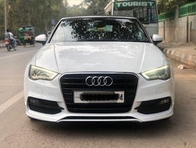 Used Audi A3 Cabriolet 40 TFSI Premium Plus 2015 for sale