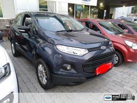 Used Ford EcoSport 1.5 Ti VCT MT Titanium 2013 for sale