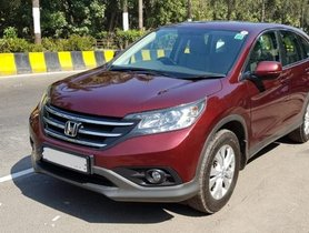 2014 Honda CR V for sale at low price