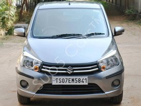 2015 Maruti Suzuki Celerio for sale at low price