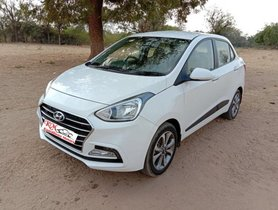 Hyundai Xcent 2017 for sale