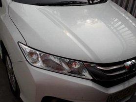 Honda City i VTEC VX 2016 for sale