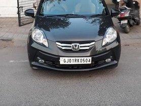 Used Honda Amaze VX O iDTEC 2015 for sale