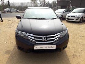 Used Honda City 2013 car at low price