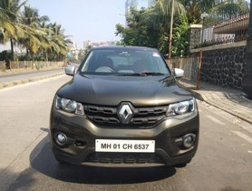 Used Renault Kwid 2016 for sale at low price