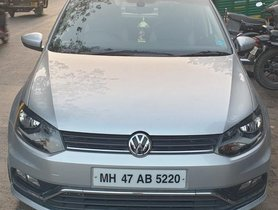 Volkswagen Ameo 1.5 TDI Highline 2012 for sale