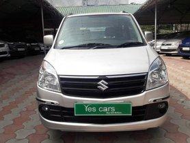 2011 Maruti Suzuki Wagon R for sale at low price