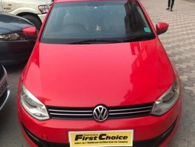 2010 Volkswagen Polo for sale