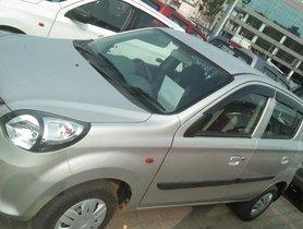 Used 2014 Maruti Suzuki Alto 800 for sale