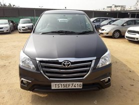 2015 Toyota Innova 2004-2011 for sale at low price