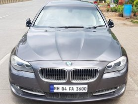 BMW 5 Series 2011 for sale
