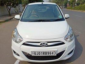Used Hyundai i10 Magna 1.1 2013 for sale