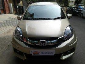 Honda Mobilio V Option i-DTEC 2015 for sale