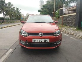 Volkswagen Polo 1.2 MPI Highline 2014 for sale