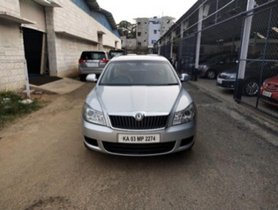 2011 Skoda Laura for sale