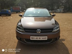 2012 Volkswagen Jetta 2011-2013 for sale at low price