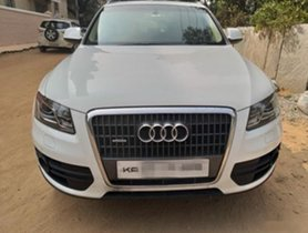 Audi Q5 2.0 TDI 2011 for sale