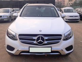 Used Mercedes Benz GLC 2015 for sale at low price