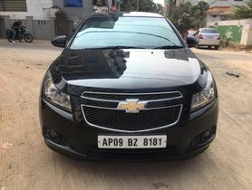 2010 Chevrolet Cruze for sale