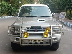 Used Mitsubishi Pajero Sport 2011 car at low price