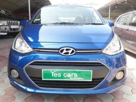 Hyundai Xcent 1.2 Kappa SX 2015 for sale